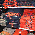 Syracuse University: Orange and Blue