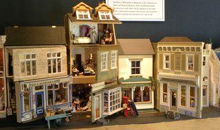 Dollhouse 204