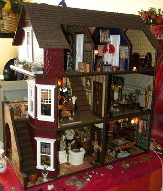 Dollhouse 241