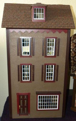 Dollhouse 225