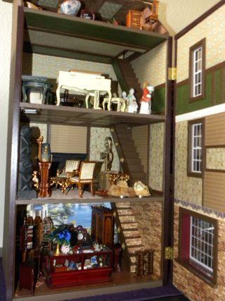 Dollhouse 224