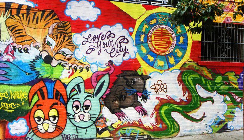 Graffiti 185