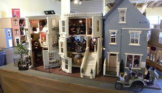 Dollhouse 205