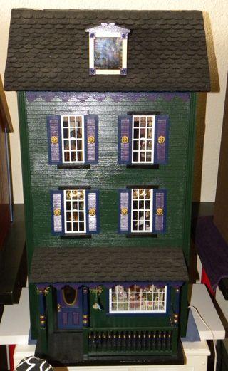 Dollhouse 223