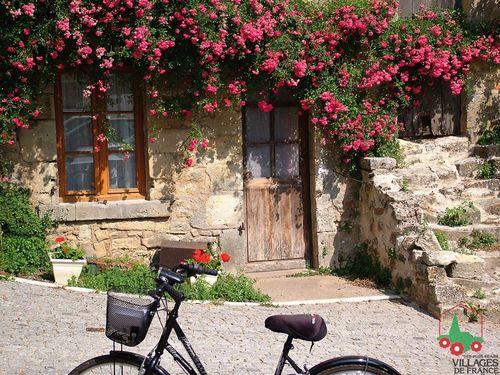 Montresor Bicyclette _ Ot Montresor