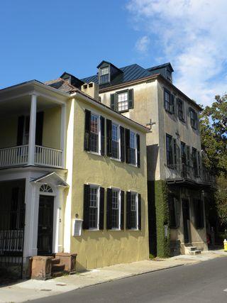 Charleston 107
